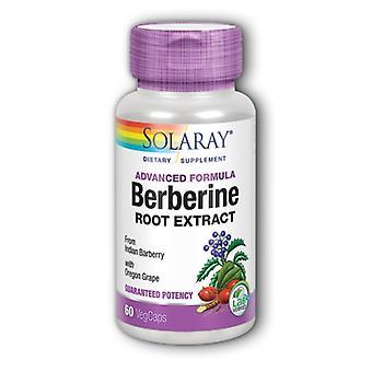 Solaray Berberine Special Formel, 60 Caps