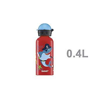 Sigg Drinkbus Pirates Underwater - 0.4l
