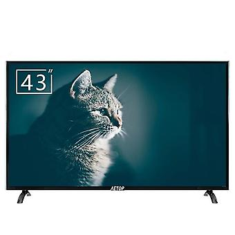 43 Inch Smart Mini, Not Plasma Television (1080p Andriod Smart Tv)