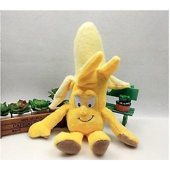 Fruits/vegetables/animal Design-plush Soft Toy
