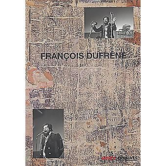 Francois Dufrene - Francois Dufrone [CD] USA import