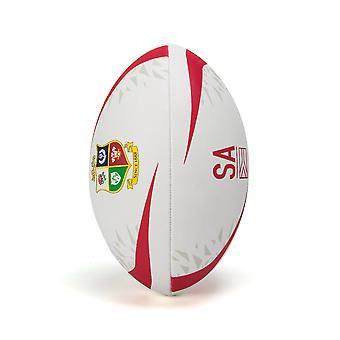 British & Irish Lions Boys Mentre Sponsor Rugby Ball