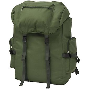 Army Backpack 65 L Green