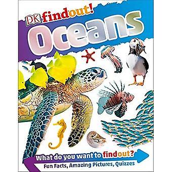 Kr. Oceaner (DK Findout!)