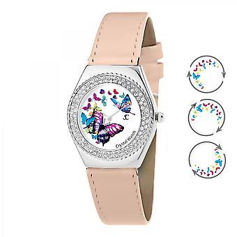 Reloj de mujer So Charm MF316-PAPILLON-PAPILLON-BEIGE