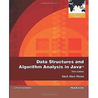 Structures de données et analyse d'algorithmes en Java