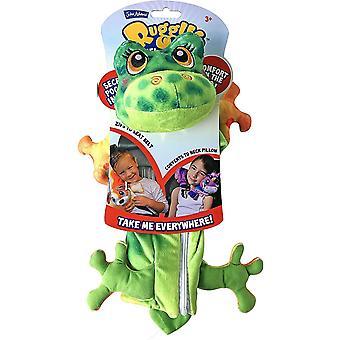John Adams Ruggles Frog