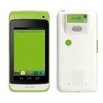 """MioCARE A90 5.88"""" Tablet PC / Android 4.0 / Samsung 1.0 GHz / 8GB / 512GB RAM"""