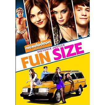 Tamanho Fun [DVD] importação EUA