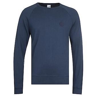 NN07 Robin 3444 Navy Sweatshirt
