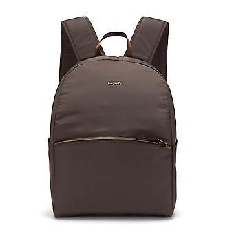 Pacsafe Stylesafe Anti-Theft Backpack (Mocha)