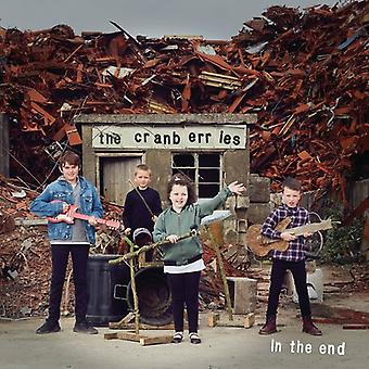 Cranberries - In The End [Vinyl] USA import