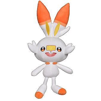 Pokemon 8 pollici peluche - Scorbunny
