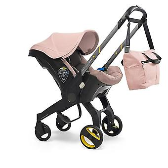 Car Seat Stroller Newborn Baby Carriage Bassinet Portable Travel System
