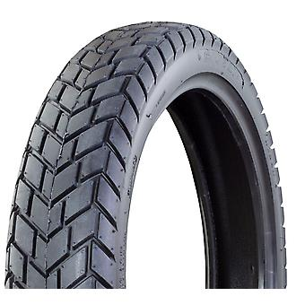 100/80-17 Tubeless Tyre - D805 Or F923 Tread Pattern
