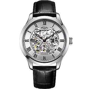 Relógio Masculino GS02940/06, Automático, 42mm, 5ATM