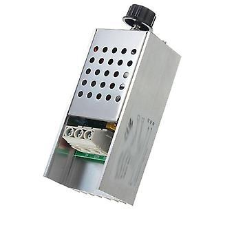 10000w 25a Drehzahlregler, Hochleistungs-Scr-Spannungsregler
