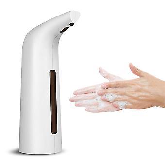 400 ml smart sensor beröringsfri elektropläterad sanitizer