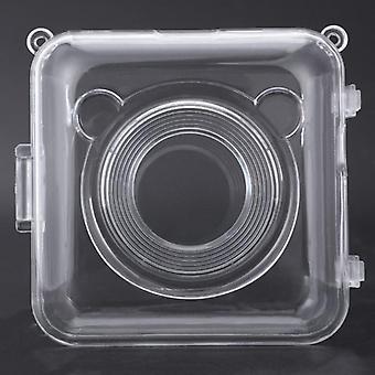透明なPC保護カバーバッグ用紙の写真プリンター