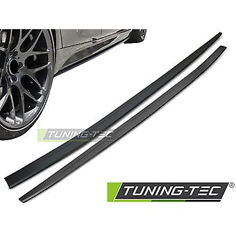 Sideskirts BMW G30 G31 ab 2017 EXTENSION PERFORMANCE STYLE