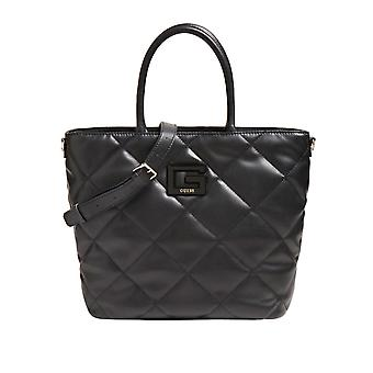Guess Women's Brightside Quilted Handbag 37C