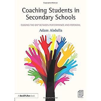 Coaching von Schülern in weiterführenden Schulen