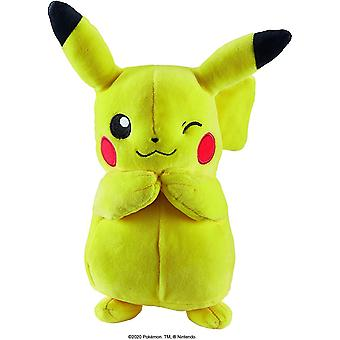 "Pokemon 8"" Plush Pikachu"
