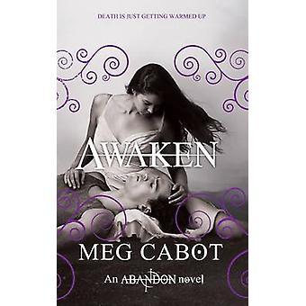 Awaken par Meg Cabot - 9780330453905 Livre