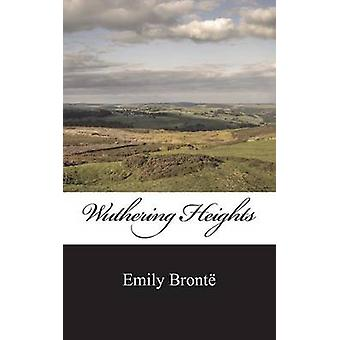 Wuthering Heights by Emily Bronte - 9781783337842 Book