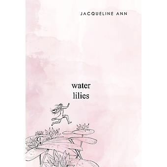 Näckrosor av Jacqueline Ann