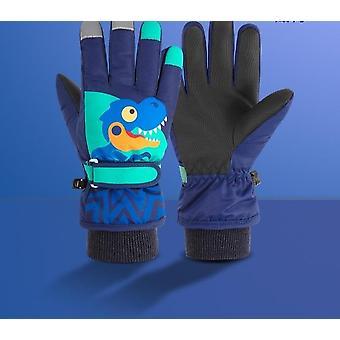 New's Dinosaur Gloves