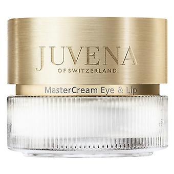Juvena Mastercream Ojos y Labios 20 ml