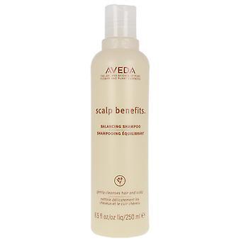Aveda Scalp Benefits Balancing Shampoo 250 ml