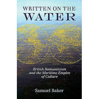 Written on the Water