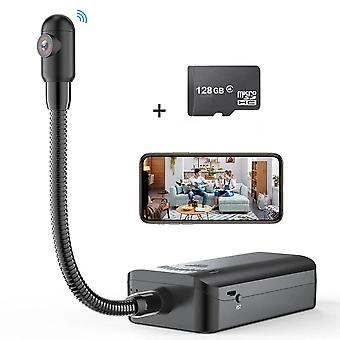 1080p Hd Mini Wifi Camera