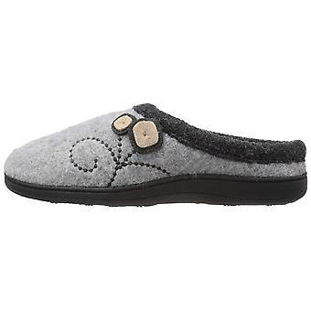 Acorn Women's Shoes A10151 Wool Closed Toe Slip On Slippers