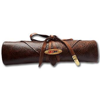 ACEJET - Leather case handmade in bohemia