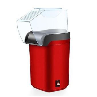 Easy Carry Electric Hot Air Popcorn Maker Machine, Cinema Home Gastronomisk