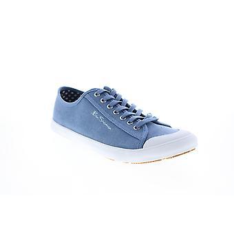 Ben Sherman Voksen Herre Veder Script Livsstil Sneakers