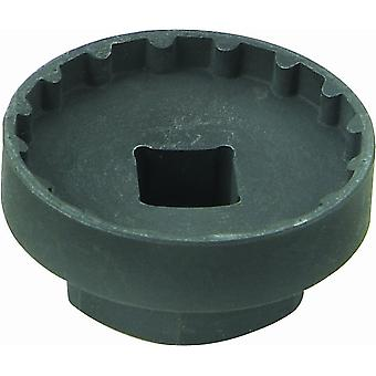Super B TB-1005 Bottom Bracket Removal Tool 1/2