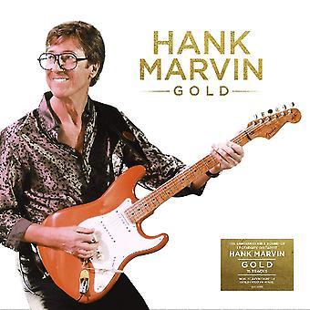 Hank Marvin - Kulta kultavinyyli
