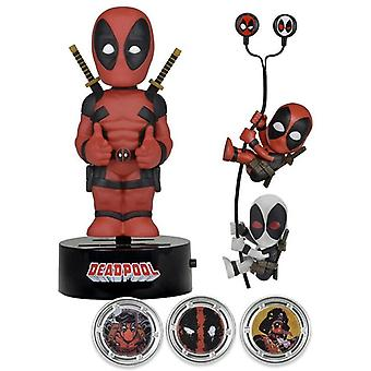 Deadpool Limited Edition Gift Set (Case Of 6)