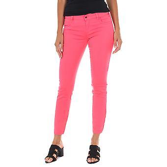 MET pantalones de mujer X-Amanda rosa