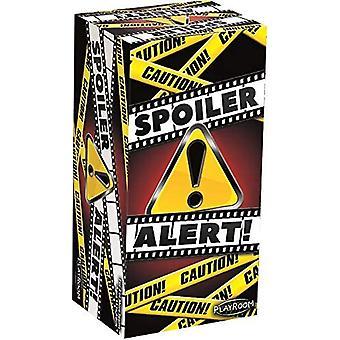 Spoiler Alert! kortspill