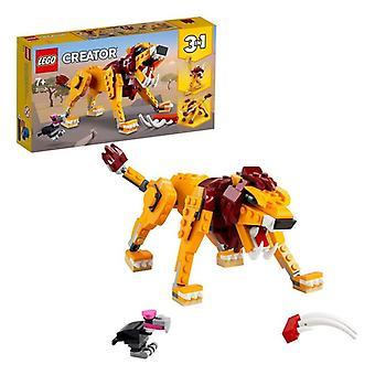 Playset Lego Creator Lion