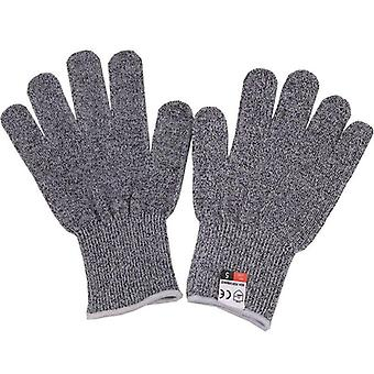 Anti Cut Safety Proof Stab Resistant Wire Metal Gloves