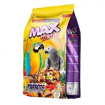 Kiki Kiki Max Menu Dwarf Rabbits (Birds , Bird Food)