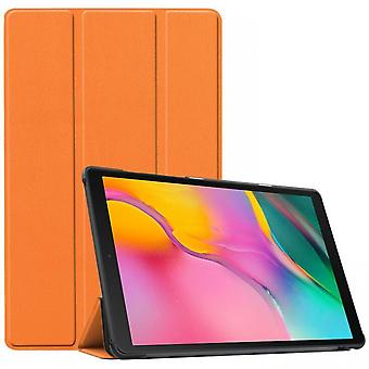 Suitable For Samsung Pad Tab A 8.0 T290/t295 2019 Tablet Protective Case  --orange