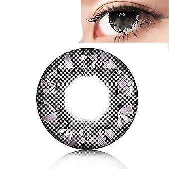 Farblinse für Augen bunte kosmetische Con Large Diameter Diamonds Serie