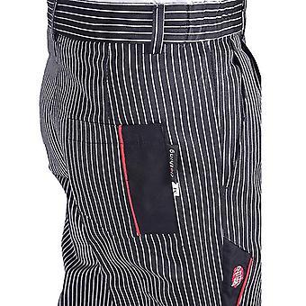 Menins Loose Chef Trousers-workwear Uniform